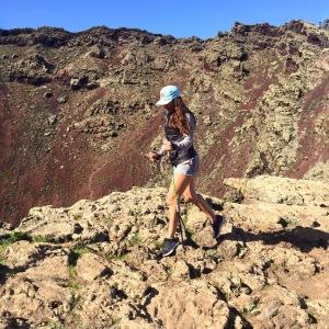 Nordic Walking Valencia Canarias