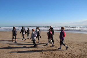 Nordic Walking Valencia