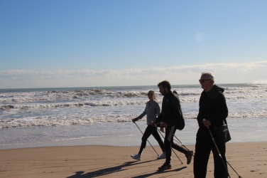 Nordic Walking Valencia